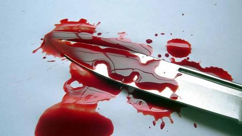 ВСамойловке квартирант ударил ножом владельца из-за долгов поЖКХ