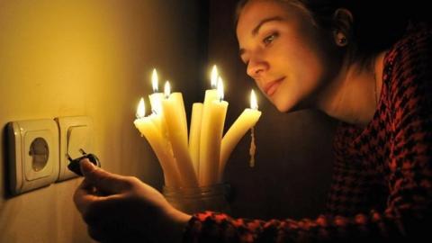 Жители поселка Зональный останутся без электричества