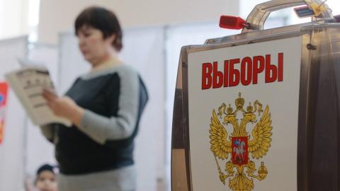 Омбудсменом Саратовской области стал Михаил Петриченко