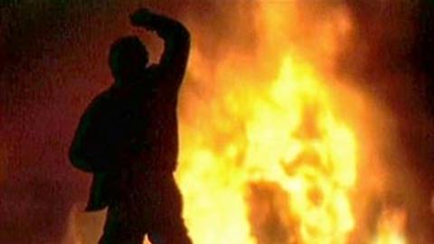 Гражданин Саратова осужден на18 лет за смерть сгоревшей напожаре матери