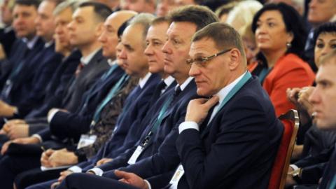 Саратовские судьи поехали на Всероссийский съезд