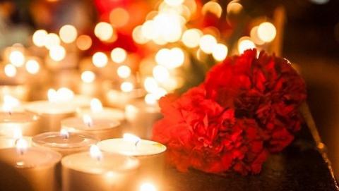 В Саратове почтили память жертв крупнейшего землетрясения в Армении