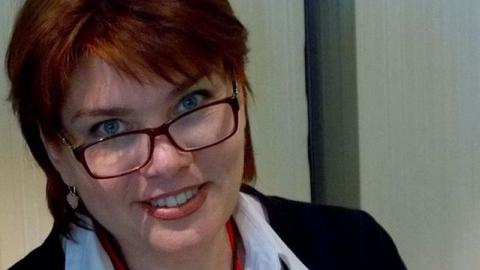PR-директор ГИПП поблагодарила Валерия Радаева за грамотные коммуникации