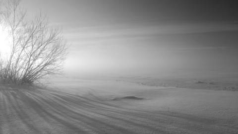 ВСаратовской области похолодает до-23°