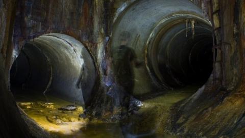 Сроки устранения нефтяного пятна на Волге пока не называют