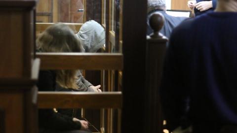В суде началось оглашение приговора по делу Саши Родина
