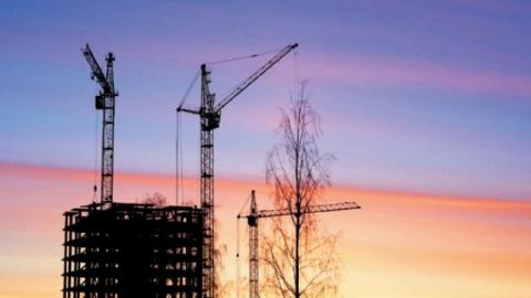 Саратовская область попала в топ-5 регионов по числу проблемных домов