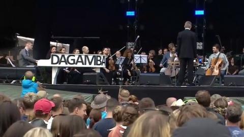 Саратовцев зовут послушать латвийских музыкантов в филармонии