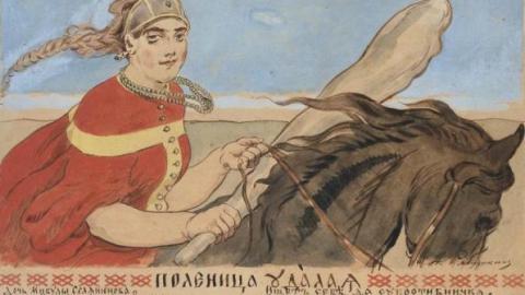 В консерватории прозвучат сказания о русской земле