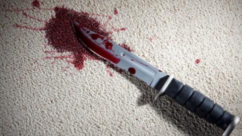 Ссора приятелей в доме на Колотилова закончилась поножовщиной