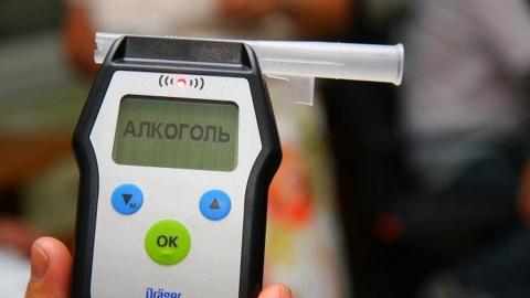 Лишенный прав пьяный водитель отказался от медицинского освидетельствования
