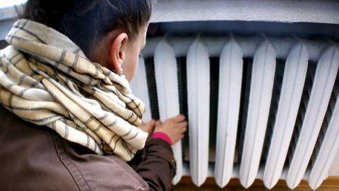 Оставившее 34 дома без тепла повреждение устранят до конца дня