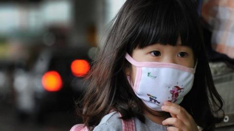Роспотребнадзор сообщает об активизации в области гонконгского гриппа
