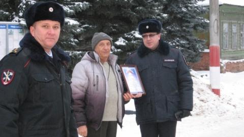 Житель Петровска скрутил напавшего на жену грабителя