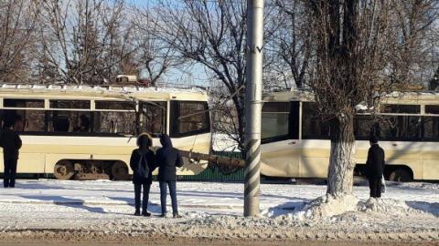 Депутат: Среди пострадавших в трамвае никого в тяжелом состоянии нет