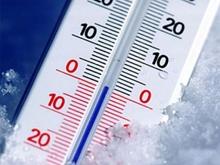 Прогноз погоды на 9 ноября. Понижение температуры до нуля