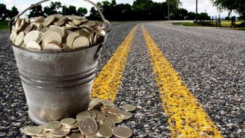 Саратовская область получит еще 114 миллионов на дороги