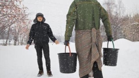 Жители Саратова до вечера останутся без холодной воды