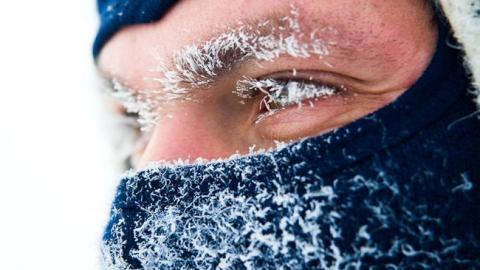 МЧС призывает саратовцев не злоупотреблять алкоголем в морозную погоду
