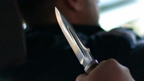 Возвращавшийся в родное село охранник из Москвы ударил водителя ножом