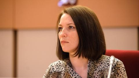 Мошенники взломали почту министра Натальи Линдигин