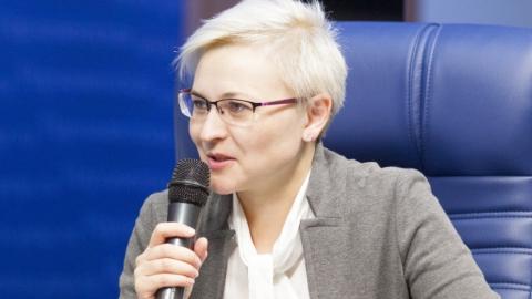 Людмила Бокова требует от власти наказания виновных в аварии в Балакове