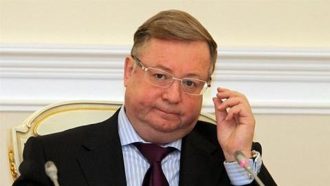 Сергей Степашин прогнозирует отставки сорвавших программу переселения чиновников