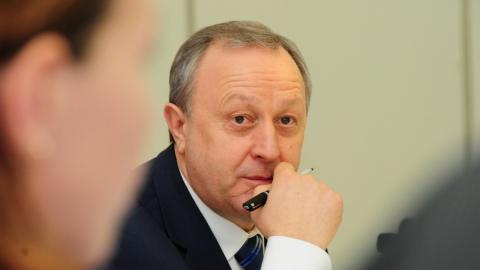 Валерий Радаев держит ситуацию с коммунальной аварией в Балакове на контроле