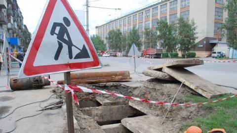 Жители 53 домов в Балакове пока остаются без тепла