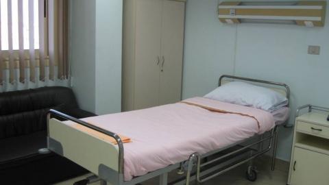 Саратовская студентка попала в больницу с отравлением