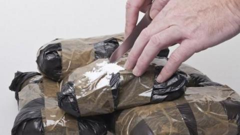 В Саратове поймали закладчика с оптовыми партиями наркотиков
