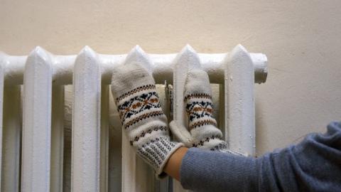 Часть домов в Балакове остаются без тепла из-за халатности управляющих организаций