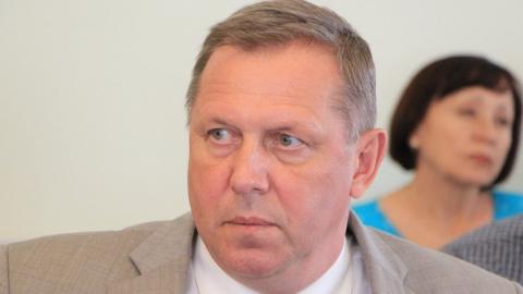 Владимир Попков поддержал передачу систем видеонаблюдения в собственность области
