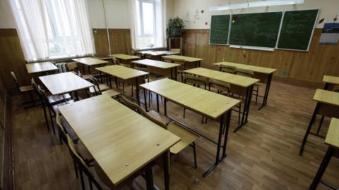 Из-за холодов в 1-4 классах отменены школьные занятия