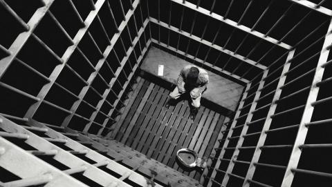 Раскаявшегося в убийстве собутыльника покровчанина приговорили к 9,5 годам тюрьмы