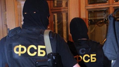 Следователи ФСБ провели обыск в администрации Заводского района