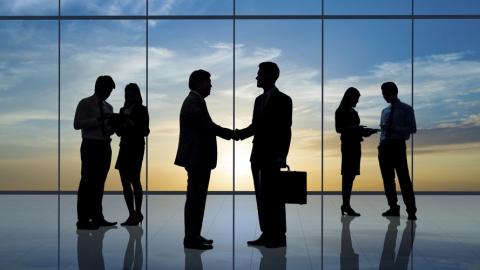 Корпоративные отношения в вопросах и ответах