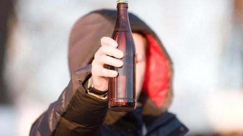 Продавца магазина оштрафовали за реализацию пива подростку