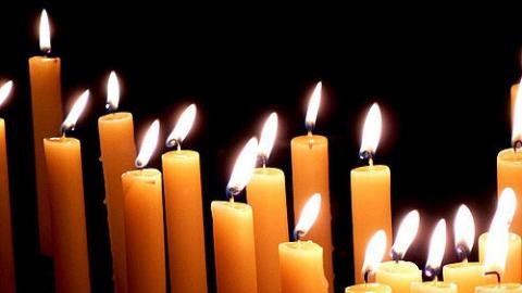 Заседание облдумы началось с минуты молчания в память погибших в крушении ТУ-154