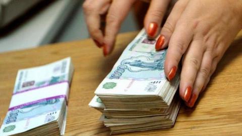 Экс-сотруднице банка дали условный срок за три мошенничества