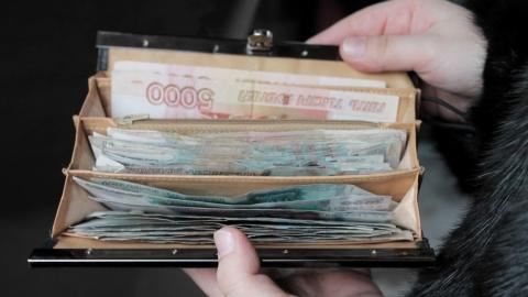 Молодой муж-рецидивист украл деньги у супруги