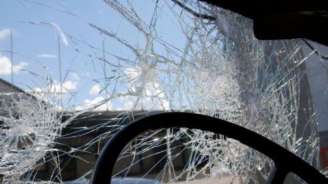 Саратовский водитель погиб на трассе в аварии с бензовозом из Самары