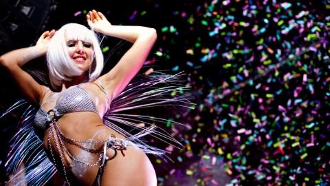 Танцовщица отправится в колонию за продажу амфетамина клиенту ночного клуба