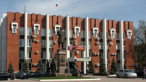 Сергей Наумов пообещал ужесточить ответственность за прогулы депутатов в 2017 году