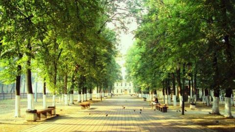 Какой необыкновенный бульвар сфонтанами возведут вСаратове