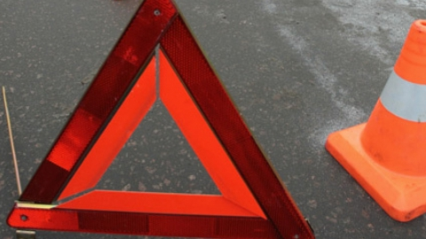 Виновник ДТП с автобусом скрылся с места аварии