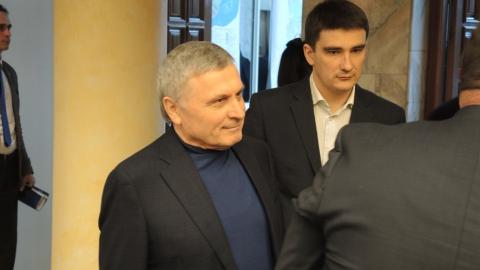 Баталина назвала «непростительной ошибкой» награждение осужденного экс-мэра Саратова Аксененко