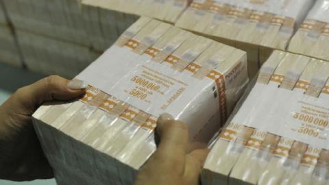 Саратовец уклонился от налогов на 7,5 миллиона рублей