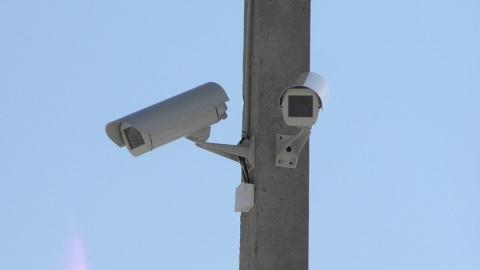 Депутаты передали систему видеонаблюдения в собственность области