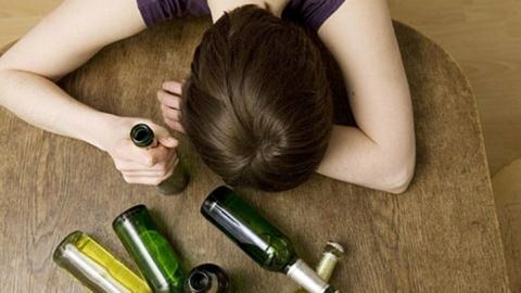 Пьющую мать пятерых детей привлекли к уголовной ответственности